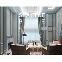 華夏杰墻頂整裝-海藍色