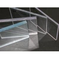 3毫米耐力板高品质受追捧