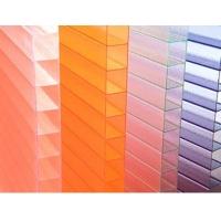 供应温室阳光板专业生产经营各种规格