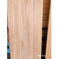 桐木直拼小板