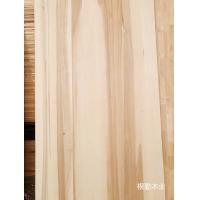 白杨木直拼板