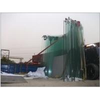供應5-15mm厚超大超長彎鋼玻璃