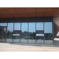 玻璃幕墙设计及安装**新中空玻璃报价