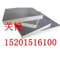 玻镁板隔墙板防火板氧化镁板