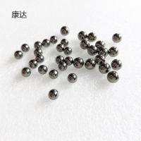 440不锈钢球0.3mm微型钢球 小钢珠