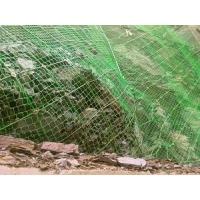 景區優選《裹塑型》鋼絲繩網邊坡加固系列-四川仲達