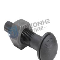 扭剪型鋼結構螺栓高強度螺栓10.9級國標GB3632鋼結構扭
