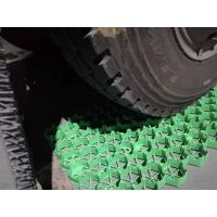 广东植草格塑料草坪人行道停车场工程园林花园消防绿化