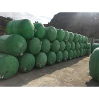 浙江省寧波市1-100立方玻璃鋼化糞池