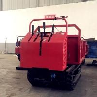 履帶運輸車小推XT-850