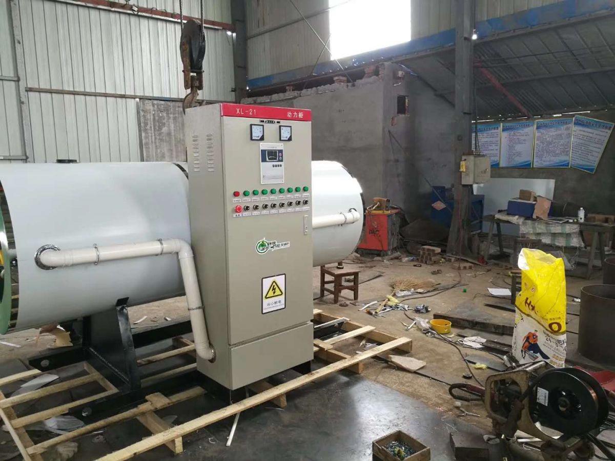 电热水锅炉 低谷电 蓄热式