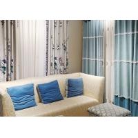 窗簾布藝加盟店怎樣做好銷售工作呢