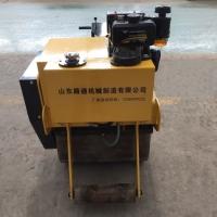 手扶單輪地面振動壓實機 雙輪振動壓路機