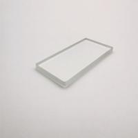 东莞超白玻璃厂  钢化超白玻璃加工