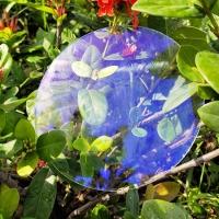 东莞双面AR减反射玻璃加工 透光率98%以上的AR玻璃