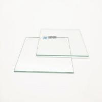 供应2mm玻璃 2mm钢化玻璃 东莞2mm钢化玻璃厂