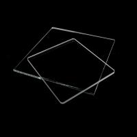 超白显示器玻璃 超白显示器玻璃加工厂 东莞超白显示器玻璃厂