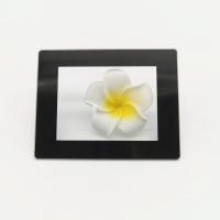 顯示器玻璃 鋼化絲印鍍膜顯示器玻璃  深圳顯示器玻璃廠