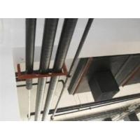 上海新风管道制作安装专业保温
