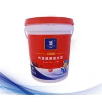 透明防水材料品牌_青龙外墙透明防水胶