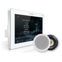 悠达i7智能背景音乐系统套装功放主机控制器