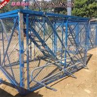 鑫洪建筑爬梯梯笼 真是工厂 现货现发 品质高价格优