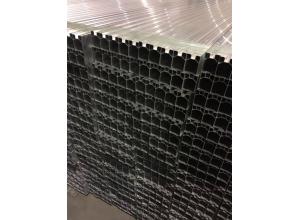 移门包覆类铝型材