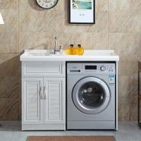 全铝洗衣柜铝材