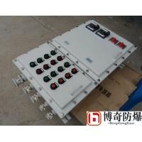 BXK51系列IIB防爆控制箱