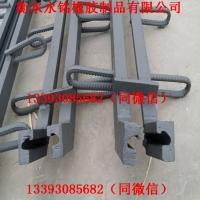 公路桥梁伸缩缝_CDEF60/80型伸缩缝毛勒缝