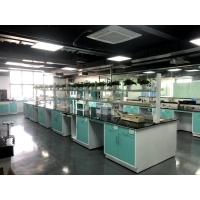實驗室規劃設計 實驗室裝修 裝修服務 pcr實驗室裝修