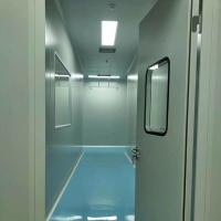 蘇州電子凈化車間裝修工程,潔凈車間裝修