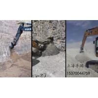 铣挖机隧道专用,铣挖机租赁,混凝土拆除
