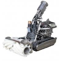 箱涵清淤机器人-原装进口