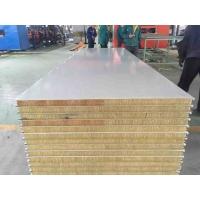 供应净化板岩棉净化板