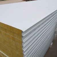 岩棉净化板规格1150型1180型生产