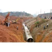 玻璃钢管道维修 修复 维护 防腐施工