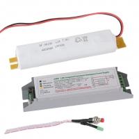 应急led灯管三种类型区别外置内置电源