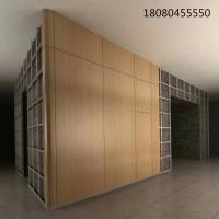 成都字楼商场医院专用抗倍特挂墙板 护墙板木饰面二代倍垭特板