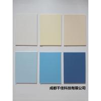 成都重庆树脂墙板凯斯板 抗菌医用墙板 PVC树脂材质
