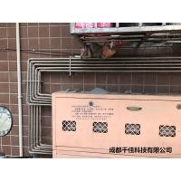 304不锈钢薄壁燃气管给水管