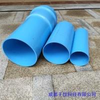 成都PVC-O管市政给水管