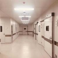 成都医院钢质挂墙板木纹覆膜金属挂墙板