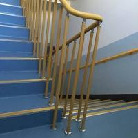 学校树脂楼梯扶手重庆树脂楼梯护栏栏杆