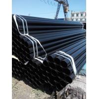 深圳供应热浸塑钢管DN150涂塑管电力保护套管穿线管