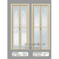宝马金小折叠门、50新款折叠门、无下轨小折叠门、