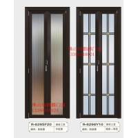 黑色小折叠门、黑色折叠门、氟碳金小折叠门、宝马金小折叠门