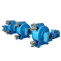 ZHP65油渣泵,纸浆泵,挤压泵,软管泵