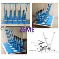 ZGP10-10手摇灌浆泵,手动注浆泵