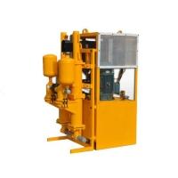 ZGP80-50E立式双缸液压灌浆机,灰浆泵,注浆泵
